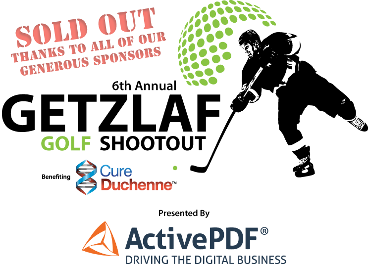 The 6th Annual Getzlaf Golf Shootout benefiting CureDuchenne and presented by ActivePDF